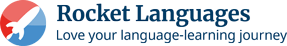 Rocket Languages - Love your language-learning journey