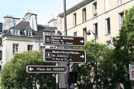 Directions in French - Rocket Languages