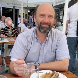 Rudi Kopp