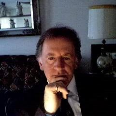 Dennis Rebello