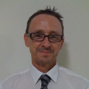 Stephen Howden