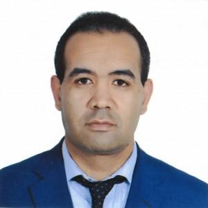 Abdelmoumen Abdelmoughite